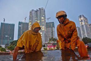 Quản lý nước đô thị: Từ 'quả ngọt' địa ốc đến 'trái đắng' tài nguyên nước