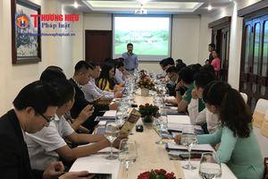 Phú Thọ: Tăng cường xúc tiến thị trường Du lịch trong và ngoài nước