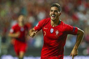 Không cần Ronaldo, Bồ Đào Nha thắng thuyết phục Italia