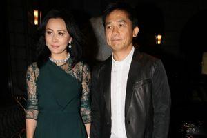 Lưu Gia Linh phủ nhận tin đồn ngôi sao Lương Triều Vỹ sẽ 'nghỉ hưu'