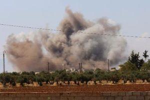 'Nóng' từ LHQ tấn công hóa học Idlib, Syria: Đòn cảnh tỉnh 'dữ dội' nhằm Nga và Iran