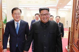 Mỹ, Triều giải bế tắc nhờ bức thư của ông Kim