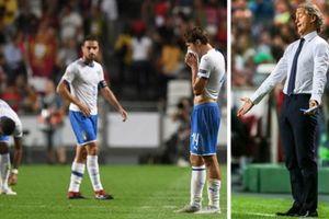 Bóng đá Italia đang trải qua giai đoạn tồi tệ nhất