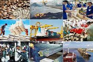 Tăng trưởng công nghiệp chế biến, chế tạo và dịch vụ là động lực thúc đẩy GDP tăng cao
