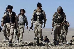 Thổ Nhĩ Kỳ tính tung 50.000 chiến binh chống quân đội Syria ở Idlib