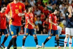 Kết quả UEFA Nations League rạng sáng 12.9: Tây Ban Nha vùi dập Croatia