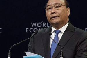 Thủ tướng Nguyễn Xuân Phúc: Hòa mạng di động một giá cước toàn ASEAN