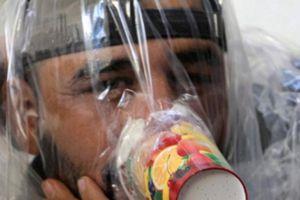 Màn kịch tấn công hóa học tại Syria: Nga nói có, Mỹ nói không