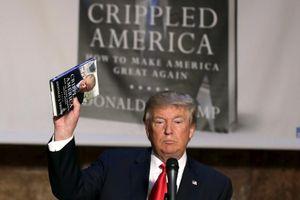 Tổng thống Trump sẽ viết sách về 'sự thật' bên trong Nhà Trắng