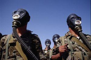 Nga chỉ đích danh hung thủ 'tấn công hóa học' tại Idlib