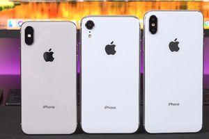 Tên gọi, giá bán iPhone 2018 vẫn là ẩn số dù đêm nay ra mắt