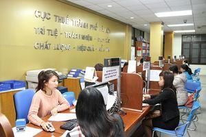 Hơn 40 doanh nghiệp cùng chất vấn cục thuế Hà Nội