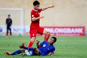 Lịch thi đấu, dự đoán tỷ số các trận bóng đá Việt Nam hôm nay 12.9