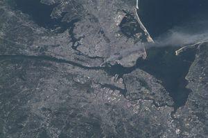 NASA công bố ảnh mới từ vũ trụ nhân ngày 11.9