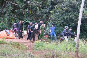 Sai phạm tại dự án Cty Long Sơn: Kiến nghị chuyển hồ sơ sang công an
