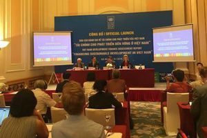 Đầu tư khu vực tư nhân Việt Nam vẫn ở nhóm thấp nhất ASEAN