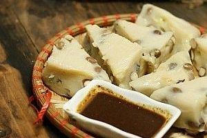 Những món bánh truyền thống chỉ có tại Việt Nam