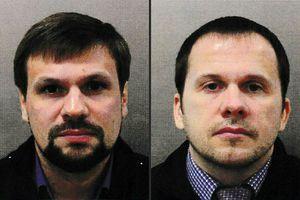 Putin khẳng định Nga biết rõ nghi phạm vụ đầu độc Skripal