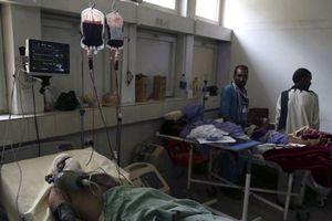 Hơn 230 người thương vong vì đánh bom liều chết tại Afghanistan