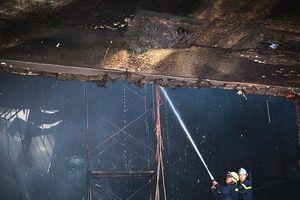 Triệu tập 2 công nhân gò hàn nghi liên quan vụ cháy vũ trường ở Đà Nẵng