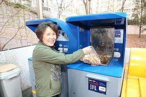 Vấn nạn 66 tấn thức ăn bỏ đi trong mỗi giây