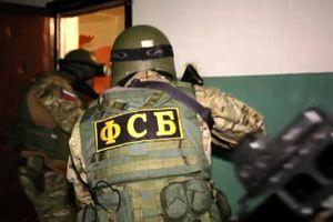 Tình báo Nga nói IS ám sát dân quân Donbass