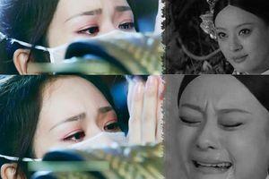 Đã tìm thấy diễn viên diễn cảnh khóc hay như Tôn Lệ, cư dân mạng bình luận: 'Dương Tử diễn như thần vậy!'
