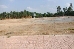 VP: Nhiều bất thường trong QĐ thu hồi và giao đất Dự án xây dựng khu nhà ở Diệp Linh
