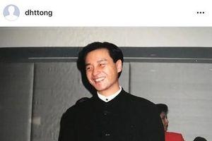 Người hâm mộ lại khóc vì tình cảm của Đường Hạc Đức với Trương Quốc Vinh sau 15 năm ly biệt