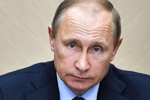 Tổng thống Nga Putin đề xuất ký Hiệp ước Hòa bình Nga-Nhật Bản