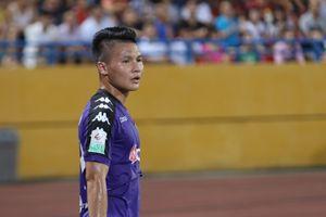 CLB Nhật Bản không như quảng cáo, CLB Hà Nội từ chối bán Quang Hải là đúng?