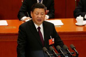 Ông Tập đe dọa 'trừng phạt' Đài Loan, cảnh báo chiến trận đẫm máu