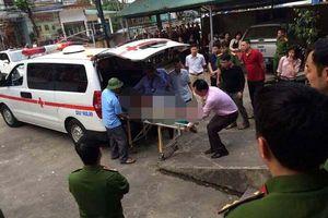 Hà Giang: 2 vợ chồng cùng bé trai 9 tháng tuổi tử vong trong xe Mercedes – Benz