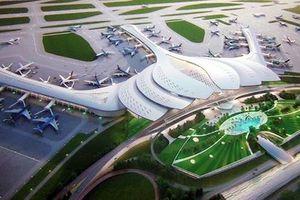 Những khó khăn, vướng mắc của dự án sân bay quốc tế Long Thành