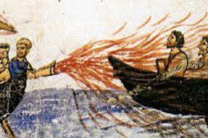 Bí ẩn khó giải về vũ khí hủy diệt 'ngọn lửa Hy Lạp'