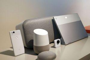 Google Home có thể ghép nối với loa Bluetooth khác