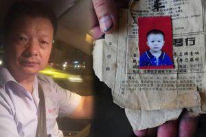 Người cha làm tài xế taxi suốt 24 để tìm con gái mất tích và cuộc hội ngộ 'rơi nước mắt'