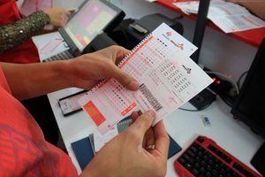 'Quên' nhận thưởng, 3 người chơi Vietlott đã 'đánh rơi' 153 tỷ đồng