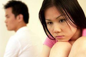 Ứng xử thông minh của vợ khi chồng ruồng bỏ?