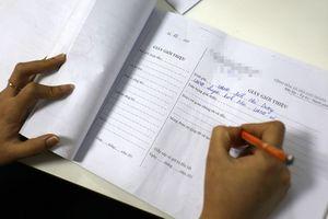 Kỳ I: Bất cập trong quản lý giấy giới thiệu của cơ quan báo chí