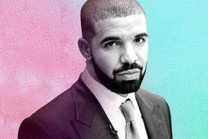 Drake - biểu tượng âm nhạc 2018 đào hoa và đầy tranh cãi