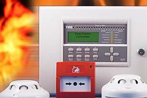 Lắp hệ thống báo cháy trong nhà phòng 'bà hỏa'