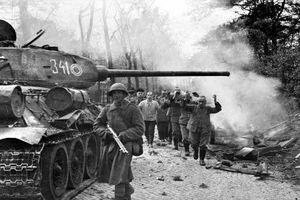 Liên Xô mất bao nhiêu quân trong trận đánh cuối cùng tại Berlin?