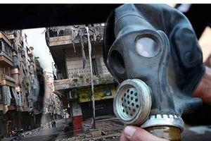Bác sỹ Syria: Nạn nhân không hề có triệu chứng trúng độc hóa học