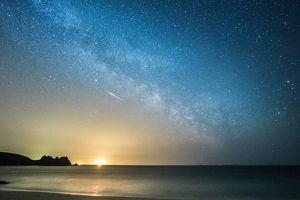 Đừng bỏ lỡ đêm nay: Mưa sao băng cổ nhất lịch sử đạt cực đại