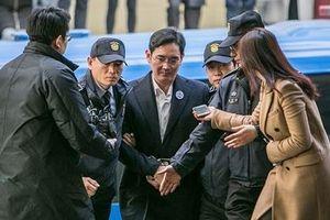 CEO lớn Hàn Quốc điều hành kinh doanh hiệu quả từ... trong tù