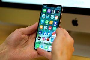 Lợi nhuận từ iPhone X gấp 5 lần 600 hãng Android cộng lại