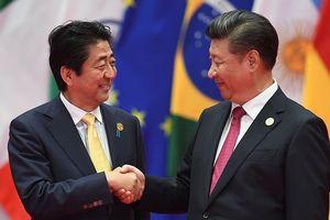 Nhật-Trung nối lại trao đổi giao lưu quốc phòng sau 6 năm
