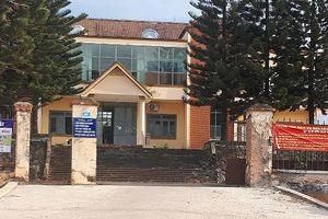 Khởi tố, bắt tạm giam cán bộ hợp đồng của Trung tâm phát triển quỹ đất nhận hối lộ