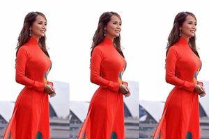 Người đẹp Trần Quỳnh Như chia sẻ nguyên nhân rời cuộc thi Hoa hậu Việt Nam U30